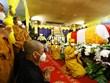 Hình ảnh Lễ truy điệu Đại lão Hòa thượng Thích Phổ Tuệ