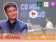 [Audio] Lê Hoàng và phát ngôn về nghề làm nail online