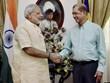 Ấn Độ và Seychelle tăng cường hợp tác an ninh và hàng hải