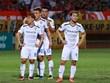 Thống kê đáng chú ý sau trận SHB Đà Nẵng - Hoàng Anh Gia Lai 2-0