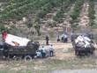 Video hiện trường máy bay quân sự rơi ở Khánh Hòa, 2 phi công hy sinh