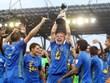 Ukraine lần đầu tiên giành chức vô địch U20 World Cup