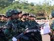 Công bố thành lập Bộ Tư lệnh không quân Quân đội nhân dân Lào