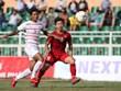 Thua sốc U18 Campuchia, U18 Việt Nam bị loại khỏi giải U18 Đông Nam Á