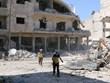 Nga bố trí các quân nhân đồn trú trên bộ ở vùng Idlib của Syria