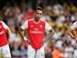 Mất điểm trước Watford, Arsenal lỡ cơ hội chen chân vào tốp 3