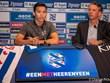 Văn Hậu phải chờ thêm 2 ngày để tập buổi đầu cùng SC Heerenveen