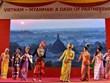Việt Nam thúc đẩy hợp tác văn hóa, du lịch với Myanmar