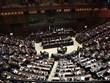 Hạ viện Italy thông qua dự luật cắt giảm số nghị sỹ quốc hội