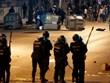 Tây Ban Nha họp khẩn về làn sóng biểu tình bạo lực ở Catalonia