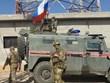 Quân đội Nga bắt đầu tuần tra tại khu vực biên giới Thổ Nhĩ Kỳ-Syria