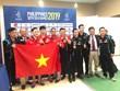 SEA Games 30 ngày 7/12: Bóng bàn và Judo liên tiếp giành HCV