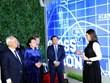 Việt Nam-Nga tăng cường hợp tác kinh tế, thương mại và đầu tư