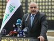 Thủ tướng Iraq Abdul Mahdi chỉ trích lệnh trừng phạt của Mỹ