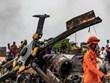 Rơi trực thăng quân sự tại Indonesia, nhiều binh sỹ thiệt mạng