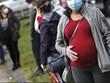Phát hiện bằng chứng SARS-CoV-2 có thể truyền từ mẹ sang thai nhi