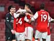 Arsenal đánh bại Liverpool, 'tử thần' sắp gọi tên Bournemouth