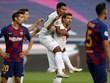 Cận cảnh Bayern Munich gieo nỗi kinh hoàng cho Barcelona