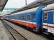 Đường sắt tạm dừng đón, trả khách tại ga Hải Dương đề phòng dịch