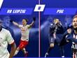 Paris Saint-Germain quyết chiến RB Leipzig: Lịch sử gọi tên ai?