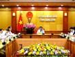 Thắt chặt quan hệ giữa tỉnh Lạng Sơn và Khu tự trị dân tộc Choang