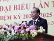 Phó Thủ tướng Trương Hòa Bình dự Đại hội Đảng bộ tỉnh Kiên Giang