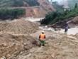 [Video] Những chuyến bay cứu hộ, cứu nạn ở thủy điện Rào Trăng 3