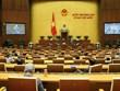Thông cáo báo chí số 02 Kỳ họp thứ 10, Quốc hội khóa XIV