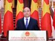 Thủ tướng: Hợp tác ASEAN-Trung Quốc duy trì đà phát triển tích cực