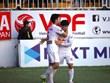 [Video] Lương Xuân Trương lập siêu phẩm vào lưới Hà Nội FC
