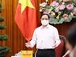 Thủ tướng: Cần có phương án phòng, chống dịch trong mọi tình huống