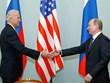 [Video] Cận cảnh vũ khí khủng bảo vệ cuộc gặp Putin-Biden