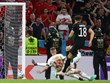 [Video] Leon Goretzka ghi bàn cứu rỗi đội tuyển Đức ở EURO 2020