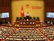 Quốc hội: Bám sát yêu cầu thực tiễn, hành động nhanh nhạy, kịp thời