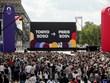 Từ Tokyo đến Paris: Sự tiếp nối đáng chờ đợi sau 3 năm