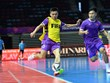 Lịch trực tiếp tuyển Việt Nam thi đấu tại VCK FIFA Futsal World Cup
