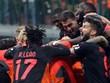 AC Milan lên đỉnh Serie A sau màn ngược dòng ngoạn mục, Inter thảm bại