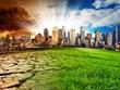 Cập nhật ứng phó biến đổi khí hậu, truyền cảm hứng cho quốc tế
