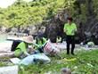 Phát động cuộc thi 'Chung tay giảm rác thải nhựa vì vịnh Hạ Long xanh'