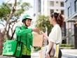 Hà Nội: Các dịch vụ GrabFood, GrabMart, GrabExpress đã phục vụ trở lại