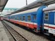 Bộ GTVT: Chỉ xét nghiệm với hành khách đi tàu hỏa từ địa bàn vùng đỏ