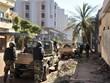 Mali bắt nghi can chủ mưu của hàng loạt vụ tấn công năm 2015