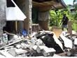 Lại xảy ra động đất 6 độ Richter tại quần đảo Solomon