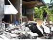 Động đất 6,0 độ Richter ngoài khơi Quần đảo Solomon