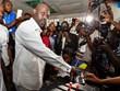 21 triệu cử tri Liberia bắt đầu bỏ phiếu bầu tổng thống vòng 2