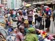 Nhiều thành phố Châu Phi cán mốc 100 triệu dân vào cuối thế kỷ này