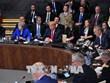 Hội nghị thượng đỉnh NATO ra tuyên bố cứng rắn nhằm vào Nga
