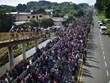 Mỹ cắt giảm viện trợ cho Guatemala, Honduras và El Salvador