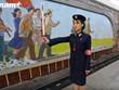 [Video] Hệ thống tàu điện ngầm chịu được bom nguyên tử của Triều Tiên