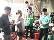 Bắc Ninh: Bắt giữ 2 đối tượng, thu giữ hơn 1,25kg ma túy